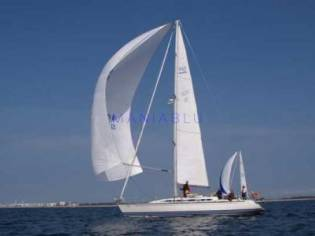 X Yacths X yacht 412