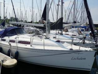 Bavaria 31 HOLIDAY LIMITED EDITION