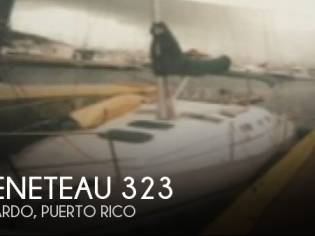 Beneteau 323