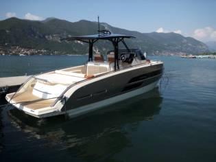 Cantieri Aschenez Invictus GT320