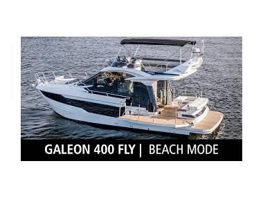 GALEON 400 FLY
