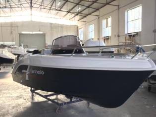 Marinello Fisherman 17 (New)