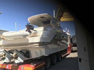 Mano Marine 35