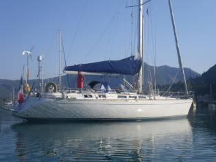 Dufour Yachts 48