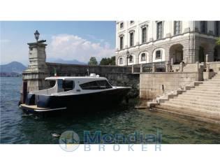 Baumarine Borromeo 33 - Trasporto 30 passeggeri