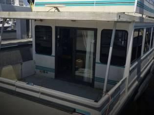 Aqua Cruiser 38 Houseboat