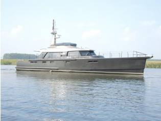 NED 70 Long Range Cruiser