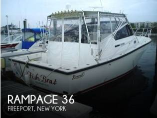 Rampage 36