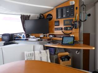 Fountaine Pajot 40 Lavezzi