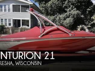 Centurion 21 Elite C4