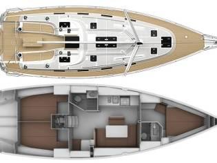 Bavaria Yachts Bavaria 40 Cruiser