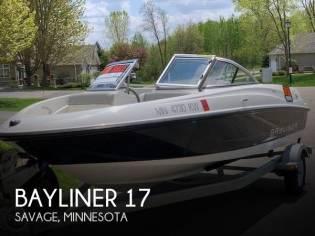 Bayliner 175