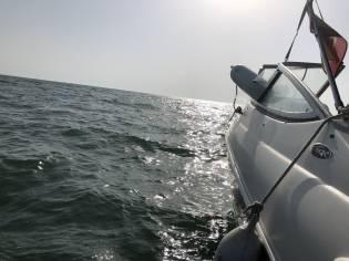 Stingray 250 LR Sport Boat
