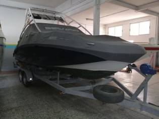 Sea Doo Challenger 230 SE