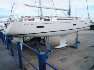 Pardo Yachts GRAND SOLEIL 54