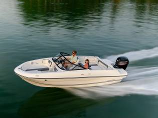 Bayliner VR4 OB Bowrider
