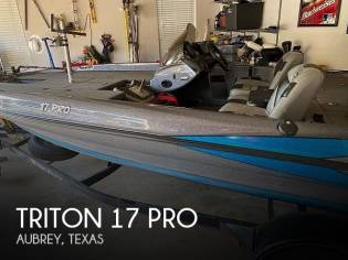 Triton 17 Pro