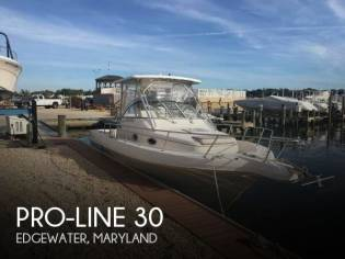Pro-Line 2950 Mid-Cabin
