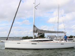 Dehler Yachts Dehler 42