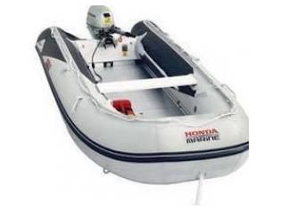 HONDA MARINE Marine T40 AE 2