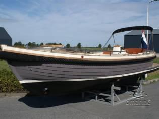 Interboat 750