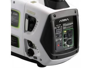 Aggregaat / generator te huur Atima 2000i
