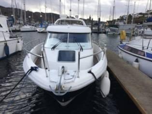 Aquador 25 C