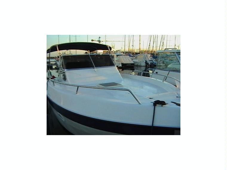 Mano marine 24 sport in italia barche a motore usate for Cabine marine di grandi orsi