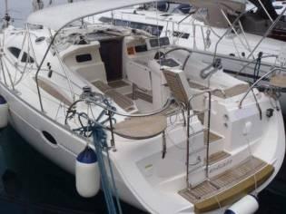 Elan Boats 384 Impression