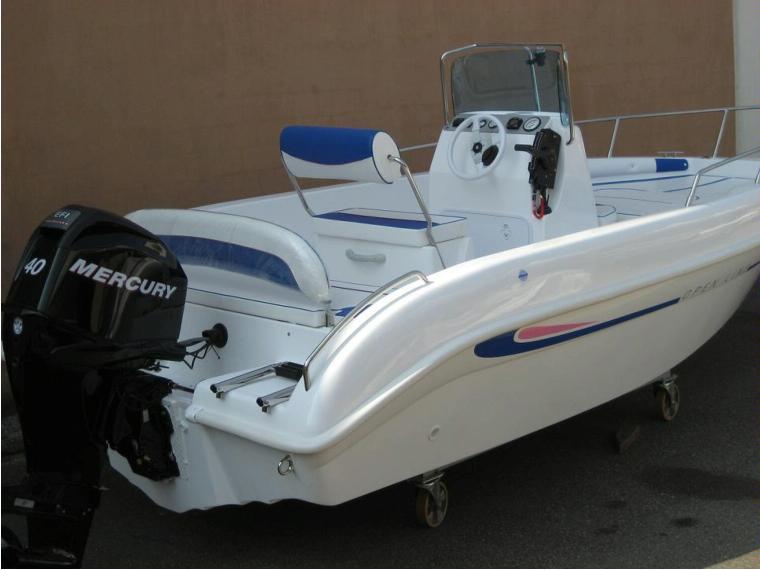 Bellingardo open 5 50 in piemonte barche a motore usate for Barche al largo con cabine