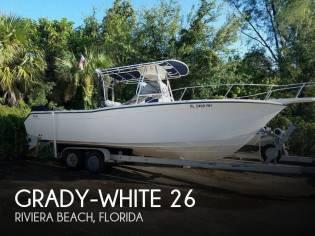 Grady-White 263 Chase