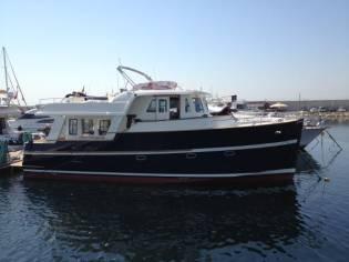 Custom Rhéa Marine 47 Trawler