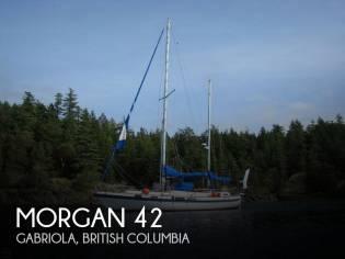 Morgan 42