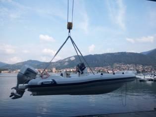 Marlin Boat 19 FB TOP