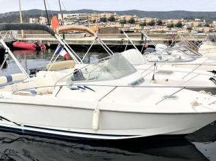 B2 MARINE Cap Ferret 650 CC