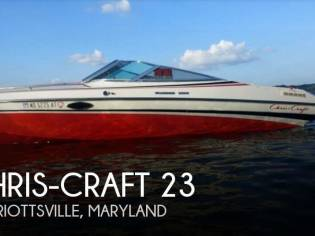 Chris-Craft 225 Limited