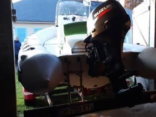 Bombard Explorer 500 SB