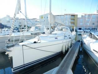 Hanse yachts Hanse 370