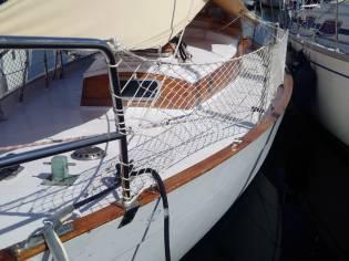 Galea 34 - Clasico Madera