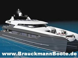Sunreef Yachts 40