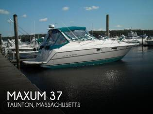 Maxum 37