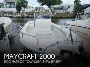Maycraft 2000