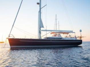 Contest Yachts CONTEST 57 CS scafo # 57103