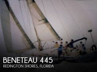 Beneteau 445