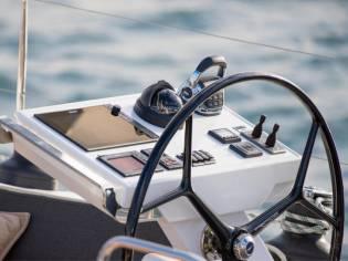 Hanse Yachts AG Hanse 588