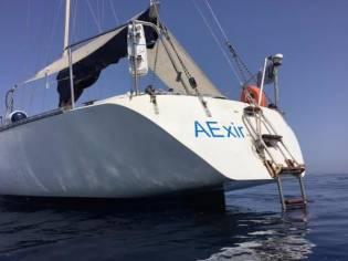 X-Yachts 102