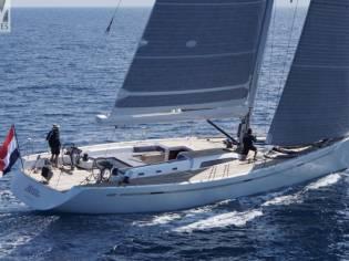 X-Yachts IMX70