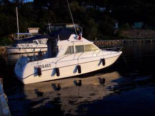 Kirie flashboat 275 farniente