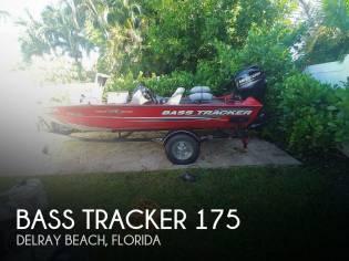 Bass Tracker Pro Pro Team 175