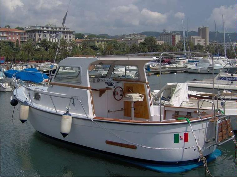 Pilotina 730 in toscana barche a motore usate 52656 for 730 precompilato accedi